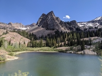Lake Blanche Brighton UT