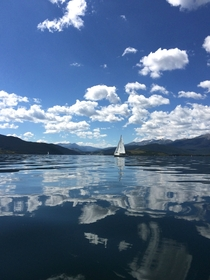 Lake Dillon CO