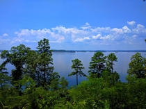Lake Ouachita Arkansas