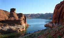 Lake Powell  by Bryce Canyon Country