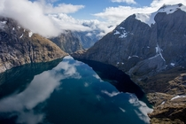Lake Quill - Fiordland by Camilla Rutherford  x post rNZphotos