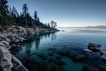 Lake Tahoe  by Josh Steele