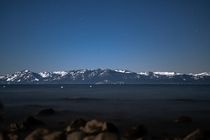 Lake Tahoe from Kings Beach