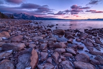 Lake Tahoe North Shore