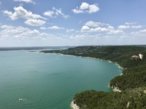 Lake Travis - Austin Texas