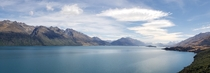 Lake Wakatipu Glenorchy New Zealand