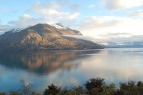 Lake Wakatipu Queenstown New Zealand x