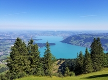 Lake Zug - Lucerne Switzerland
