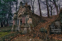 LakeView Cemetery Cleveland OH
