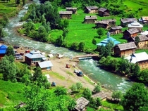Land of some beautiful valleys Neelam ValleyKPK Pakistan