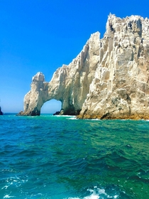 Lands End - Cabo San Lucas MX