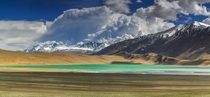 Landscape of Ladakh India  By Nitin Vyas