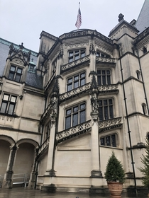 Largest house in America Just visited the Biltmore Estate and fell in love with the grand staircase Asheville NC