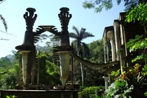 Las Pozas Mexico  x-post from rTravel_HD