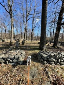 Late th Century Cemetery - Rockland County NY
