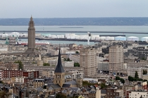 Le Havre Normandy