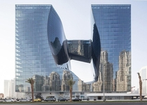 Legend architect Zaha hadid design OPUS building Business bay Dubai