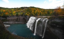 Letchworth State Park NY