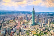 Lets all take a minute to appreciate my home country Taiwan for being a democratic country and having our own elected president despite the denial and claims from China that were just a part of them Were staying strong and having plenty of freedom here on