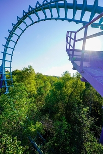 Lets climb abandon roller coasters itll be fun igjaysforbiddenexplorations