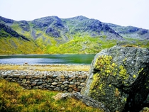 Levers Water Coniston  Pt