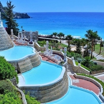 Liberty Hotels Lykia Turkey