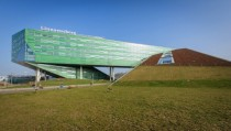 Linnaeusborg Center for Life Sciences Groningen Netherlands