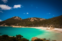 Little beach Western Australia  x