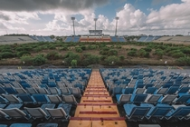 Lockhart Stadium in Fort Lauderdale FLx