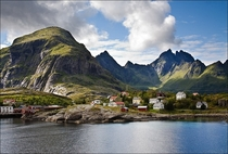 Lofotes Norway