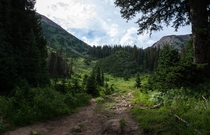 Lone Peak Wilderness UT
