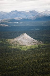 Lone Summit Noatak National Park -