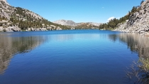 Long Lake Eastern Sierras OC