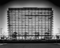 Los Angeles Water amp Power Building J Shulman Protographer -