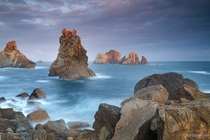 Los Urros Spain  by David Cidre