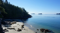 Love this place Tofino -BC x OC