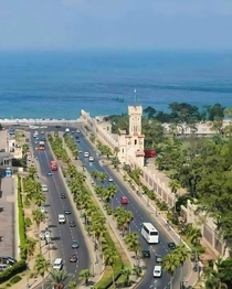 Lovely Alexandria Egypt