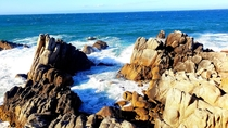 Lovers Point - Pacific Grove CA