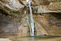 Lower Calf Creek Falls UT OC