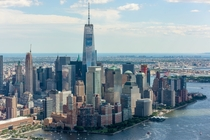 Lower Manhattan New York United States