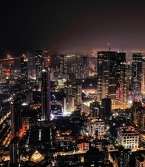 Lower Parel Mumbai India