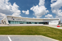 Lublin Airport of Poland opened in