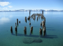 Lucky enough to live in Tahoe Ill throw in my own