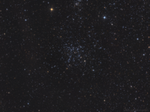 M - The Starfish Cluster
