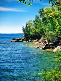 Madeline Island Wisconsin Largest of the Apostle Islands
