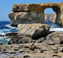 Magnificent Malta Azure Window