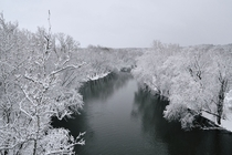 Mahoning River Ohio