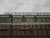 Majestic Hotel amp Bathhouse Abandoned Now Burning Hot Springs Arkansas