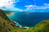 Makapuu Point Lighthouse Trail Oahu