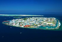 Mal Capital of the Republic of Maldives